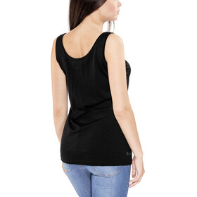 Bergans Linnea Wool Singlet Lady Black